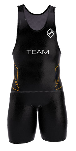 Youth Comp Suit 3 | Custom Team Wear