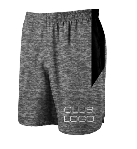 Men's Training Shorts | Custom Teamwear