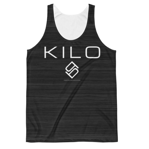 KTT12 | Training Singlet