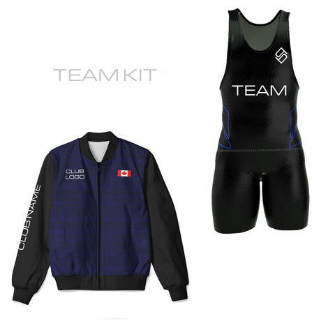 Team KIT1  | Custom Teamwear