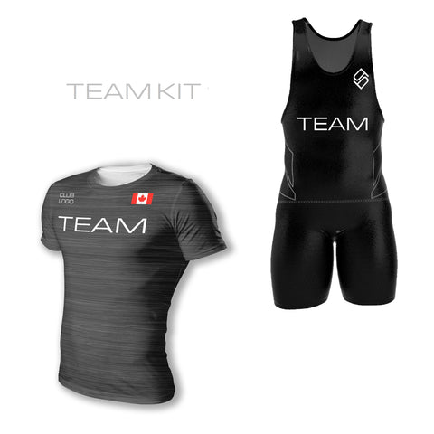 Team KIT2  | Custom Teamwear