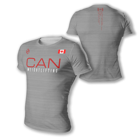 CAN 19 TEE
