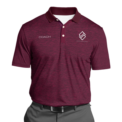 Tech Polo | Custom Teamwear