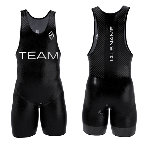 SCN Singlet- Custom Team Wear
