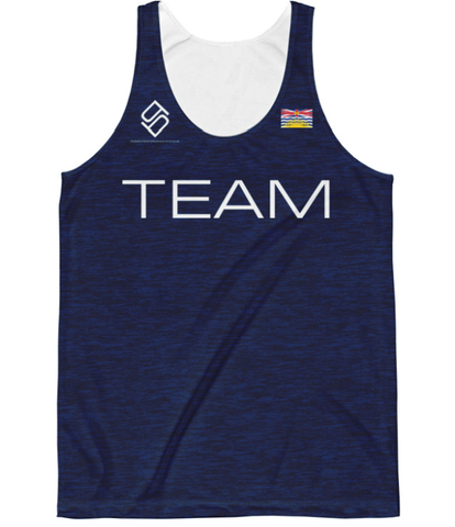 Tech Tank | Custom Teamwear