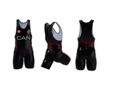 Pre-Order for Pan Am Team - CAN Compete Singlet 2.0