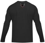 STC Long Sleeve Fitted T-Shirt