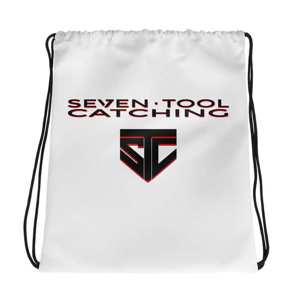 STC Drawstring Bag