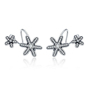 Blooms Earrings (SbE338)