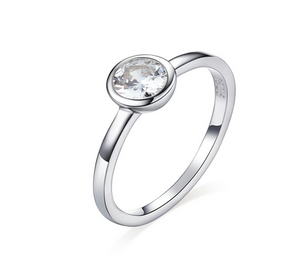 Marry me Ring (SBR535-6-SS)