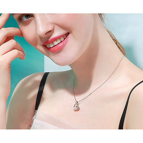 Purity Love Necklace (TB2783001)