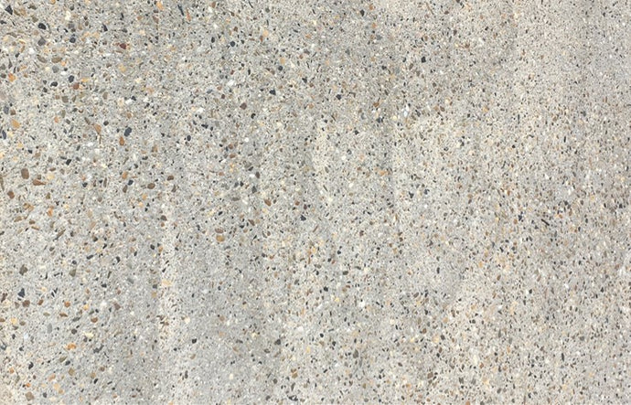 Prevent Exposed Aggregate Problems