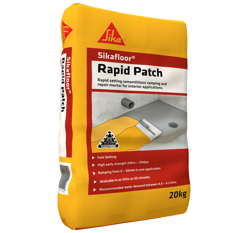 Sikafloor Rapid Patch