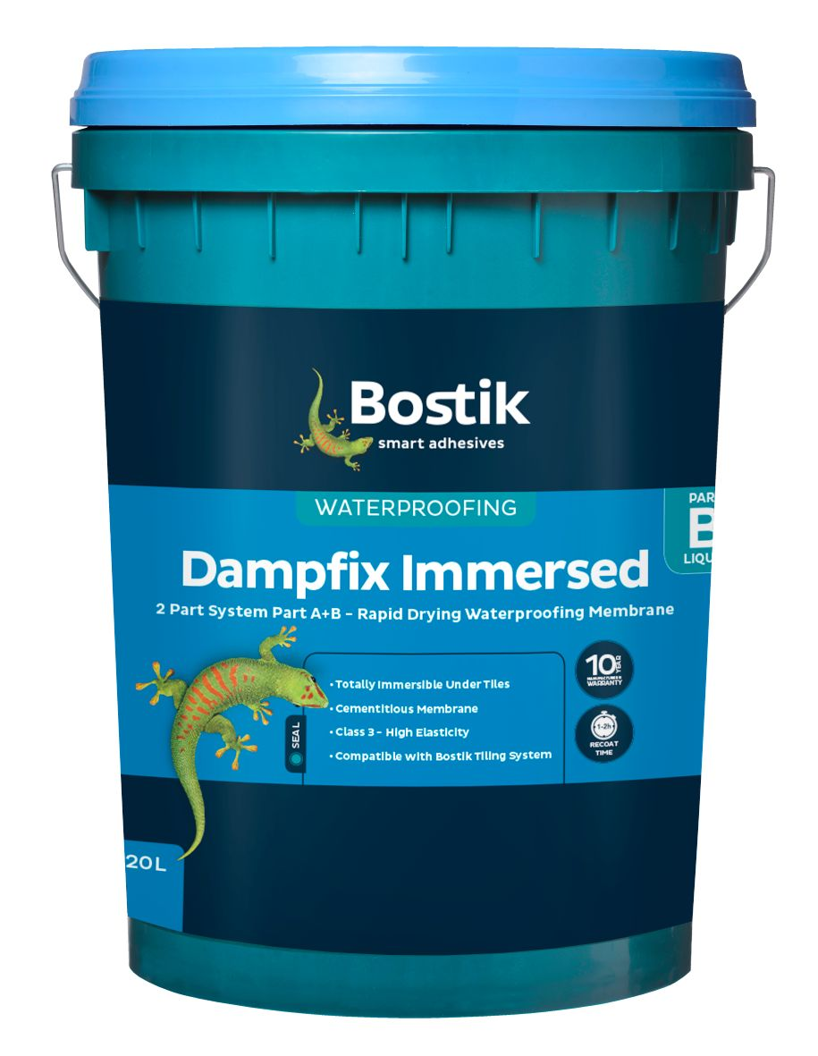 Dampfix Immersed