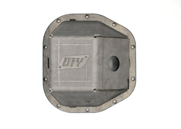 Dana 44A Diff Cover-DIY Cover-DIY Fab Parts-Unwelded-DIY Fab Parts