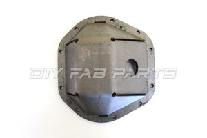Dana 44 Diff Cover-DIY Cover-DIY Fab Parts-Unwelded-DIY Fab Parts