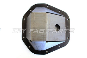 Dana 60 Cover-DIY Cover-DIY Fab Parts