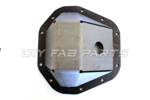 Dana 60 Cover-DIY Cover-DIY Fab Parts-Unwelded-DIY Fab Parts