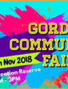 Gordon Community Fair