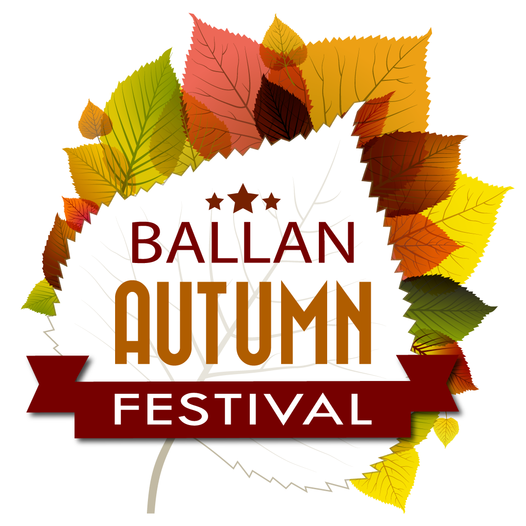 Ballan Autumn Festival - Sunday March 18