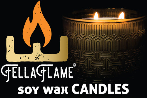 Fellaflame Candles