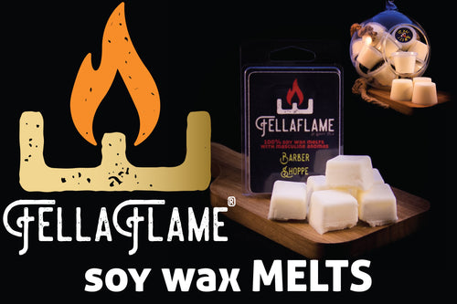 Fellaflame Melts