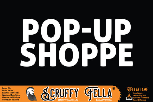 Pop-Up Shoppe Locations