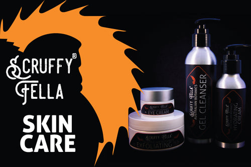 Australian Botanics Skin Care by Scruffy Fella