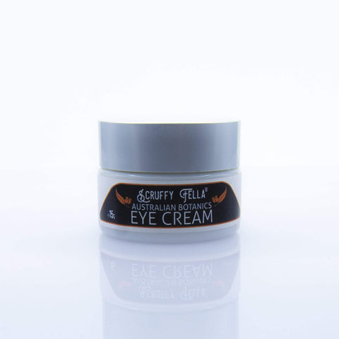 Scruffy Fella Australian Botanics Eye Cream