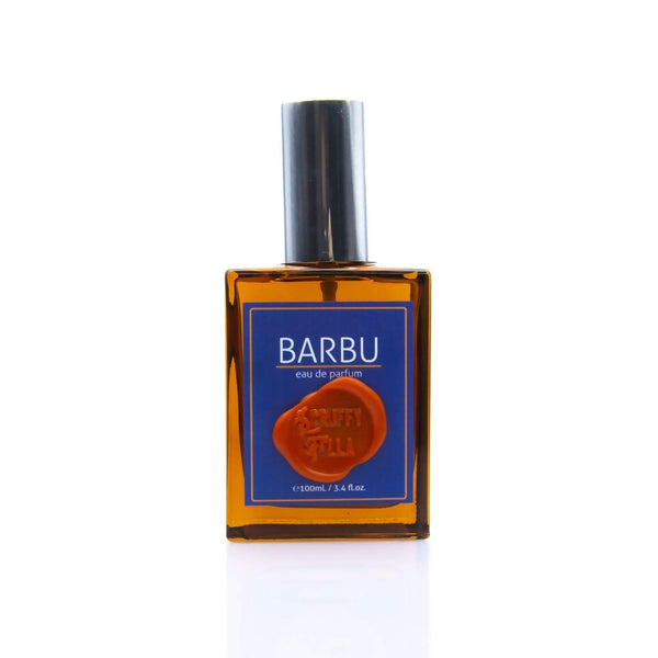 Scruffy Fella BARBU Eau De Parfum