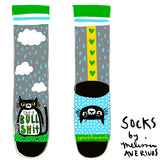 GIMME ALL 6 SOCKS bundle  (save $10)!