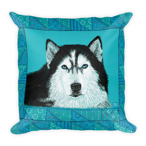KING HUSKY Premium Pillow - Melissa Averinos