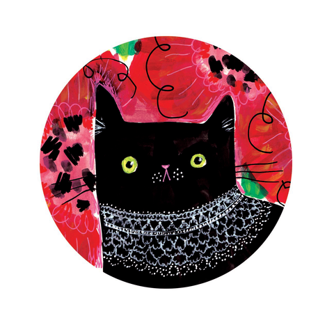RBG CAT sticker