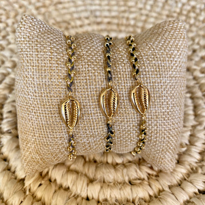 Small Karang Bracelet (Set of 2)