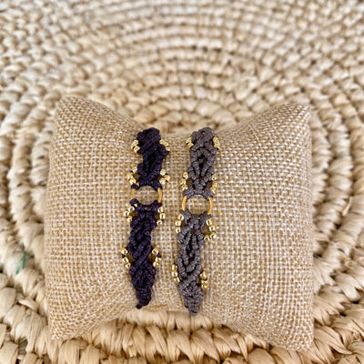 Oska Bracelet (Set of 2)