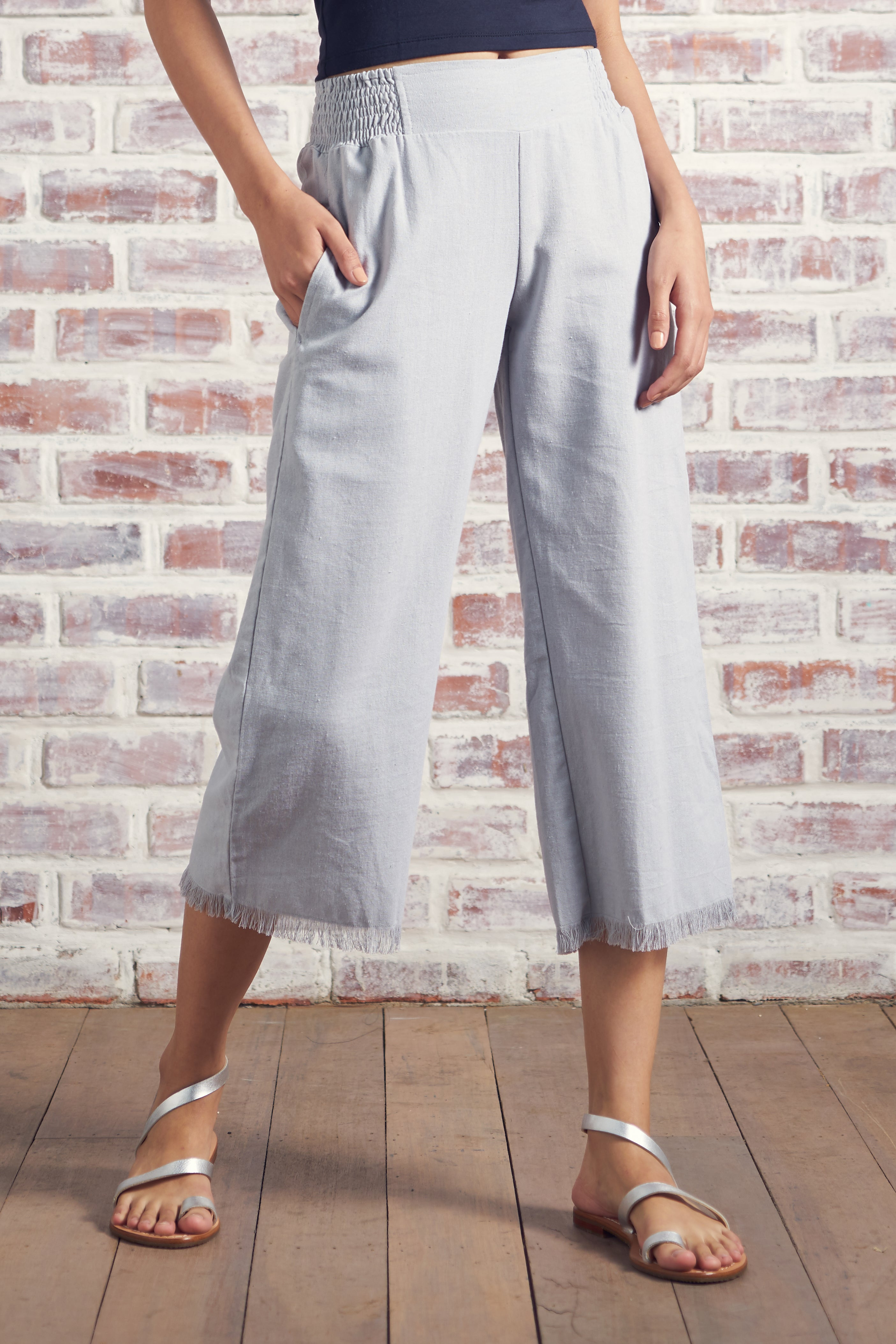 Tammie2.0 Culottes