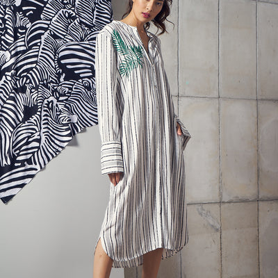 HariHari Shirt Dress