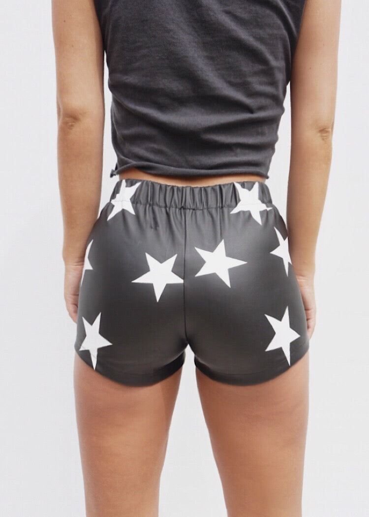 THE LONE STAR SHORTS