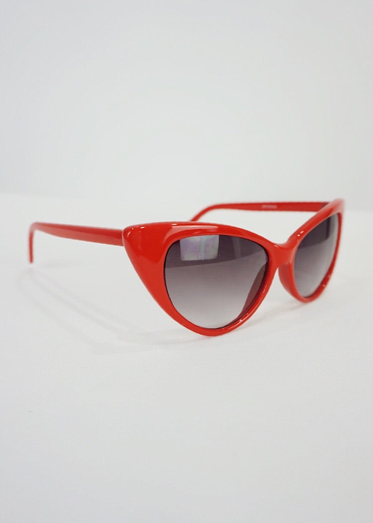 OASIS SUNGLASSES - Sista Somewhere