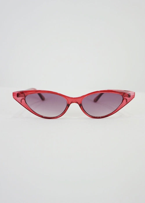 SOONER OF LATER SUNGLASSES - Sista Somewhere
