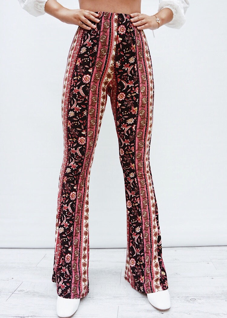 PRIMAL SPIRIT PANT - Sista Somewhere