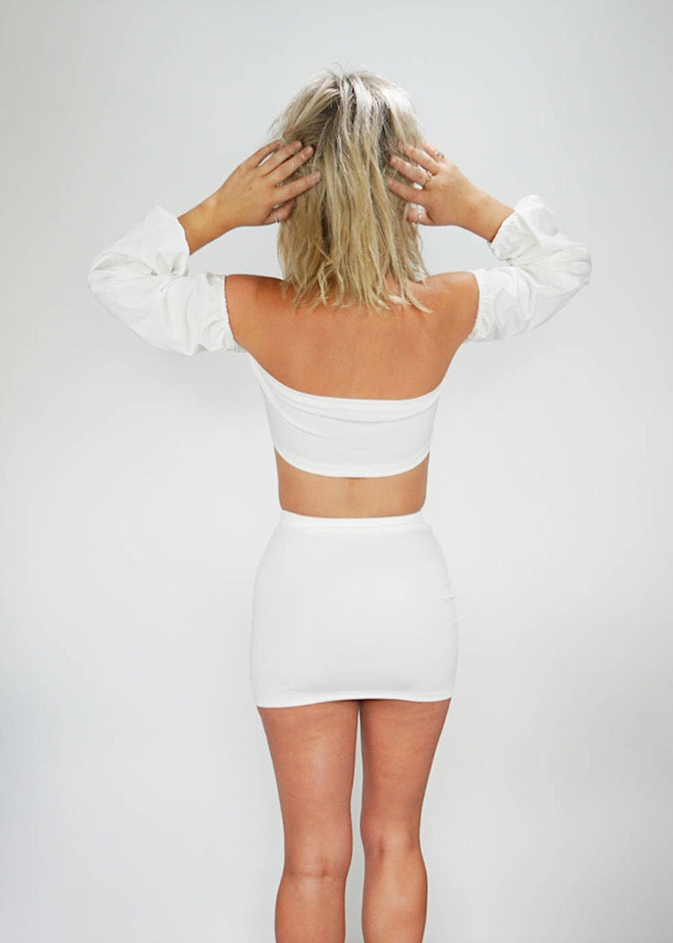 ST LUCIFER TWO PIECE