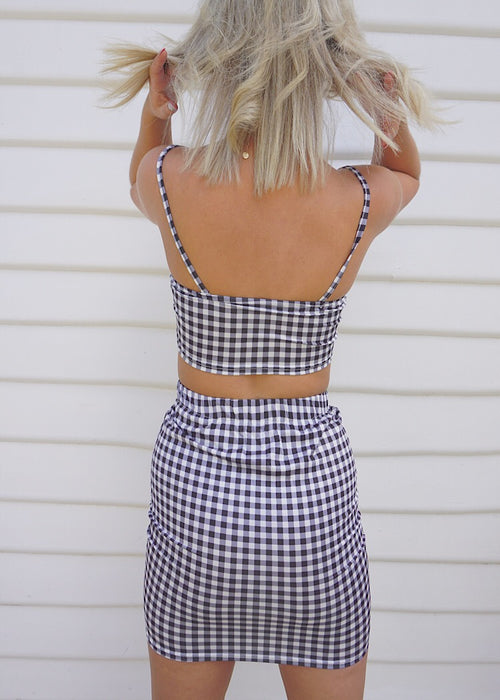MADDISON TWO PIECE