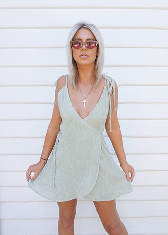 HAVANA HUSTLE DRESS