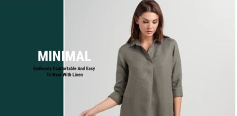 The Minimalist Fashion Trend