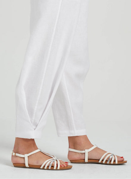 Design linen pants for your summer days