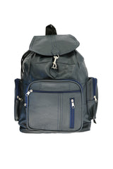 Explorus Cello Blue Backpack - White Lion Apparel
