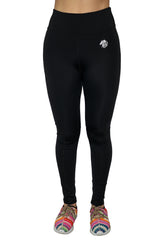 EVOLUTIO LEGGINGS - White Lion Apparel