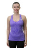 Vestra Lavender Tank Top - White Lion Apparel