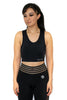 LEVORE SPORTS BRA - White Lion Apparel